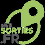 Logo carré Mes Sorties.fr