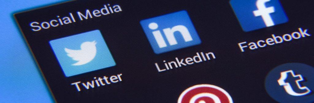 Utilisez les réseaux sociaux pour contacter les comités d'entreprise