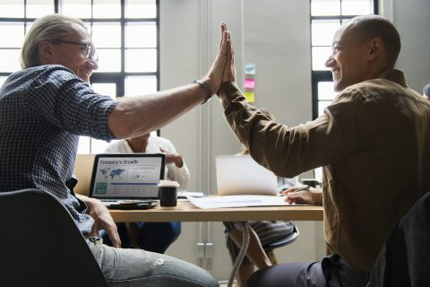 Quelles activités pour apprendre aux salariés à travailler en équipe ?