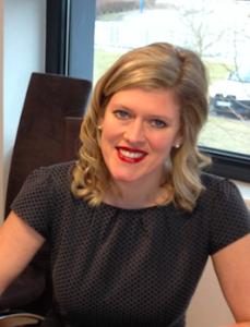 Delphine, Co-fondatrice & Directrice commerciale