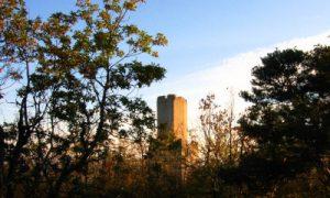Randonnée au château de l'Ortenbourg