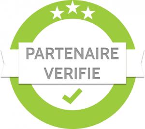 Logo partenaire MesSorties.fr vérifié