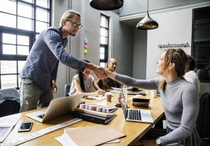 communiquer avec vos employés