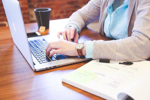 Augmenter la visibilité de vos activités sur le web