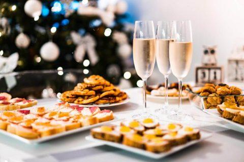 5 idées pour célébrer les fêtes de fin d'année en entreprise