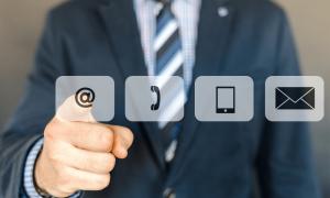 Moyens de communication pour contacter les CSE