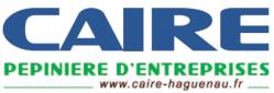 Logo Le Caire Pépinière d'entreprise